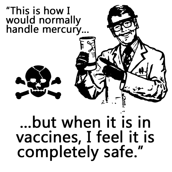 Harmful Ingredients in Vaccines